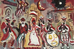Alvaro-Gutierrez-oleo-sobre-madera-40x50-Desfile