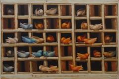 Daniel-Amaral-Oyarvide-Oleo-Sobre-Tela-200x130-Fibonacci