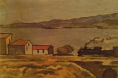 Edgardo-Ribeiro-oleo-sobre-tela-60x50-Tren