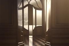 Enrique-Medina-acrilico-sobre-madera-80x80-Puerta