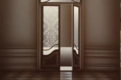 Enrique-Medinaacrilico-sobre-madera42x60-Puerta-1