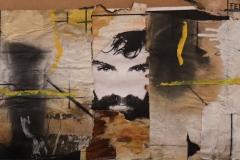 Federico-Martorell-60x22-Collage-en-papel-Sin-titulo