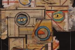 Federico-Martorell-65x48-Collage-en-papel-Sin-titulo