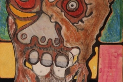 Federico-Martorell-72x50-Collage-en-papel-Sin-titulo