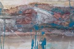 Gabriela-Rieiro-Candiatecnica-mixta-collage-sobre-tela182x42placer-de-sabores