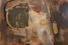 Gustavo-Lara-oleo-sobre-tela-128x98-Madera-con-Tierra-2016