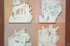 Javier-Velazquez29x29-oleo-collage-Composicion