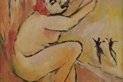 Jose-Arditti-28x35-Oleo-sobre-madera-Angel