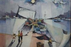 Jose-Arditti-oleo-sobre-tela-77x67-Puerto