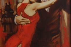 Martha Escondeur, 80x60, Oleo sobre tela, Milonga-min