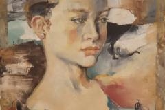 Martha-Escondeur-oleo-sobre-tela-30x40-Tiempos-Idos
