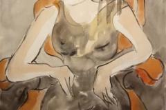 Nancy-Arbolito-oleo-sobre-tela-60x80-Pasado-Presente-y-Futuro