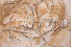 Walter-Aiello-oleo-sobre-tela-95x95-Sin-Titulo-2015